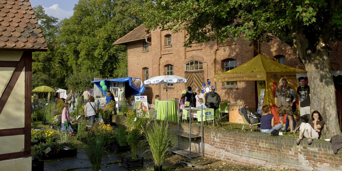 Gut Wolfgangshof bei Nürnberg - Veranstaltungen und Feste